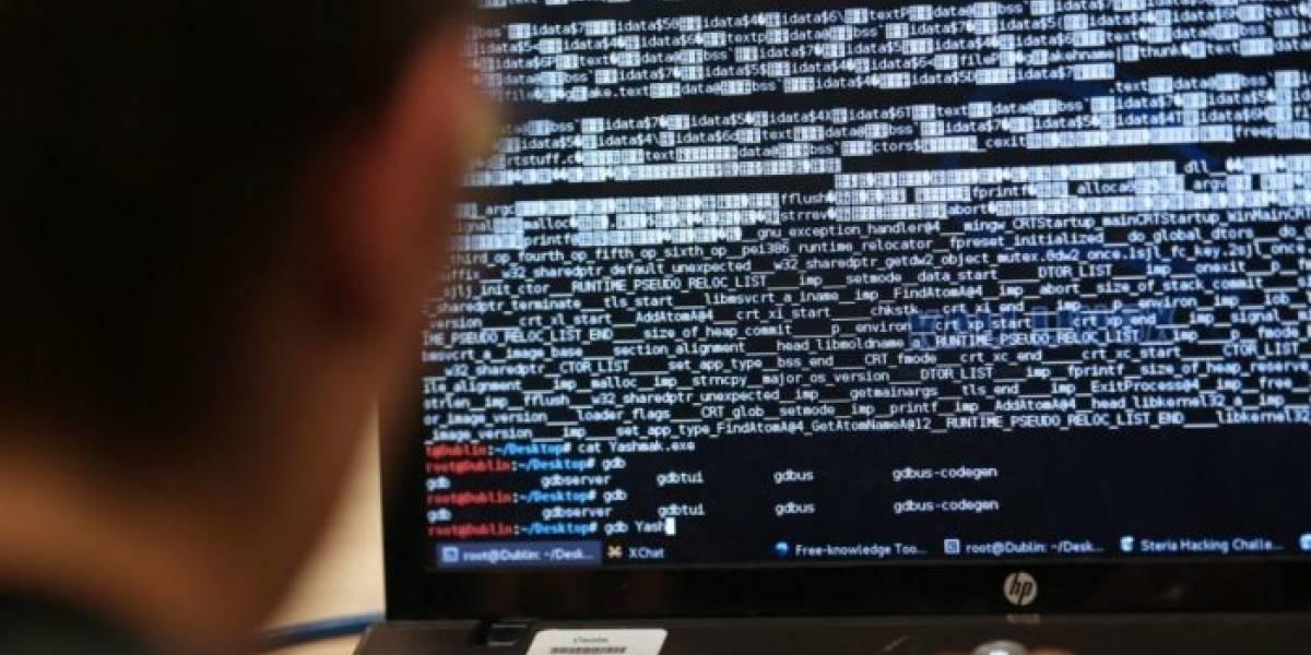 EE.UU. se gastó 109 mil millones de dólares para combatir ciberataques en 2016
