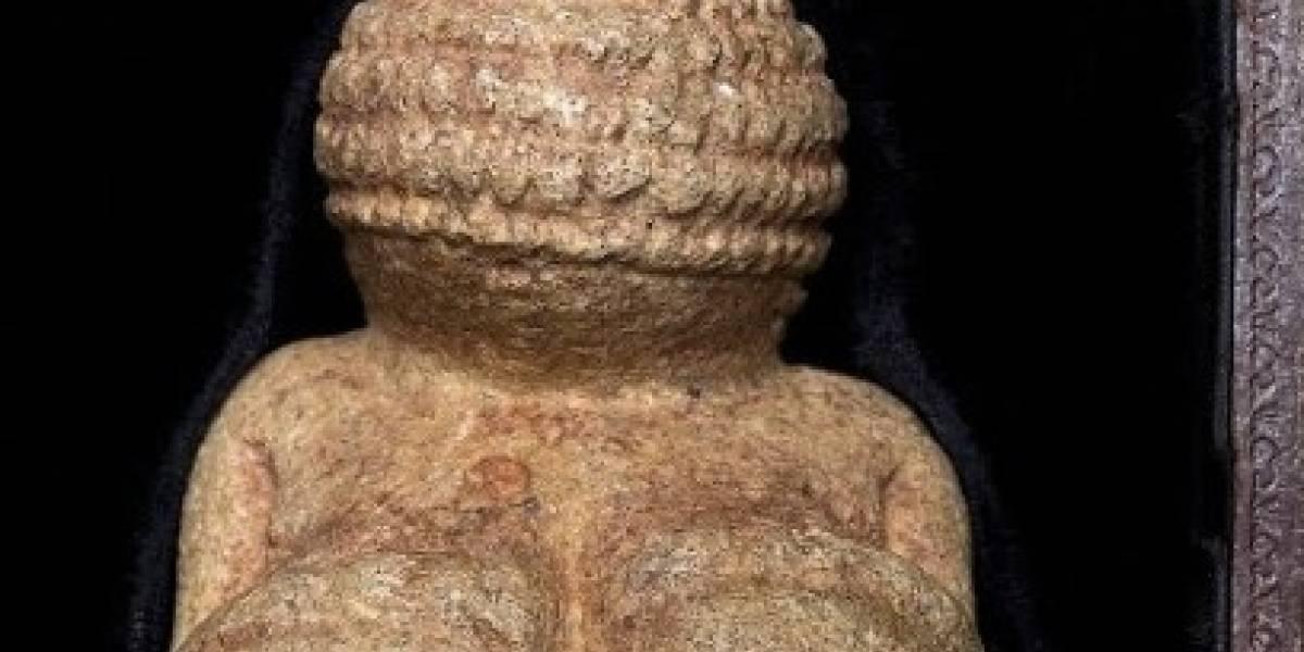Censura Facebook una obra de más 30 mil años de antigüedad
