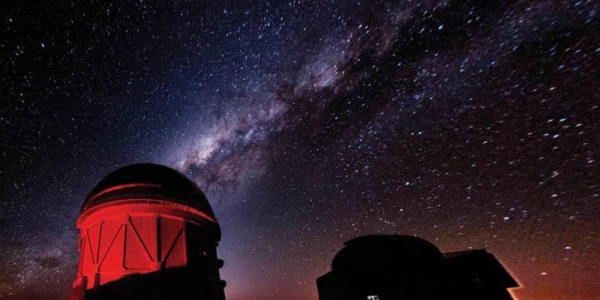 Software astronómico chileno será expuesto en conferencia sobre Inteligencia Artificial de NVIDIA