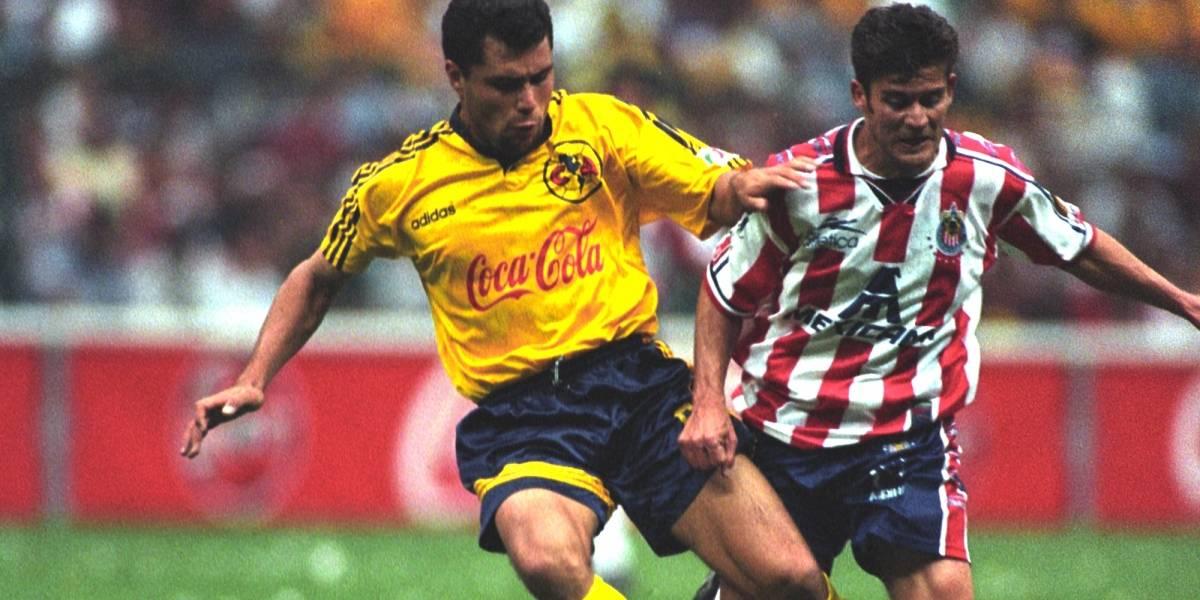 VIDEO: Las mejores narraciones de los goles en el Clásico Chivas-América