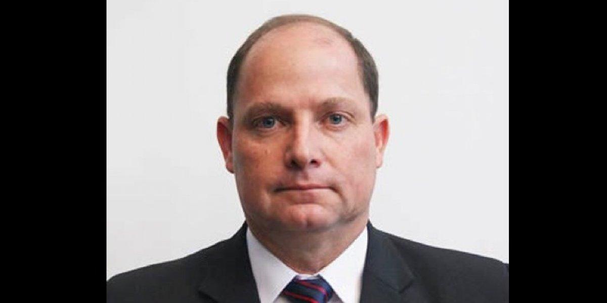 Juez pesquisidor recomienda retirarle la inmunidad al diputado Claude Harmelin