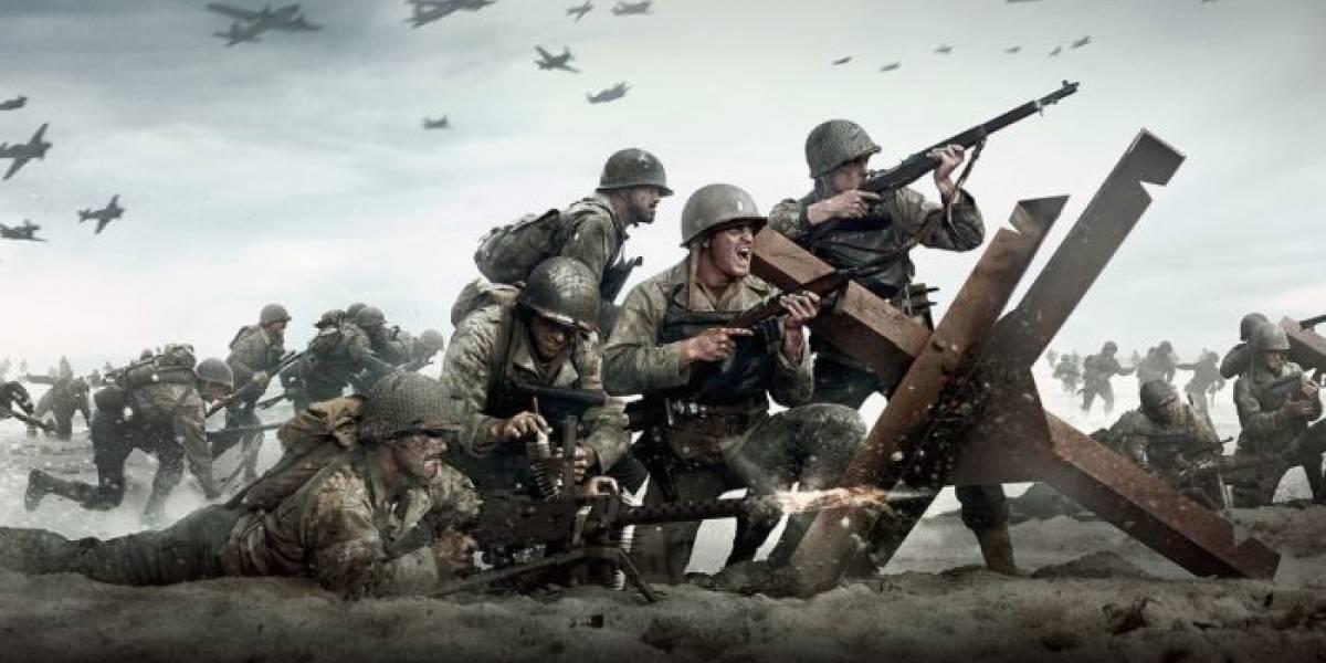 Tom Hardy y Chris Pine podrían protagonizar la película de Call of Duty