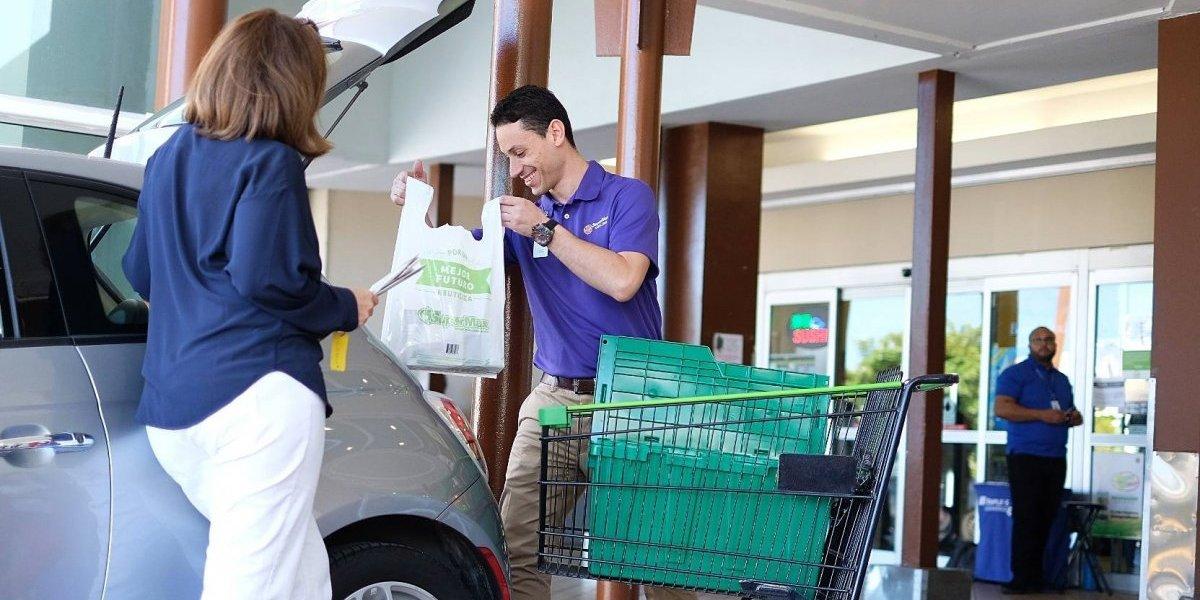 SuperMax presenta servicio de compras en línea