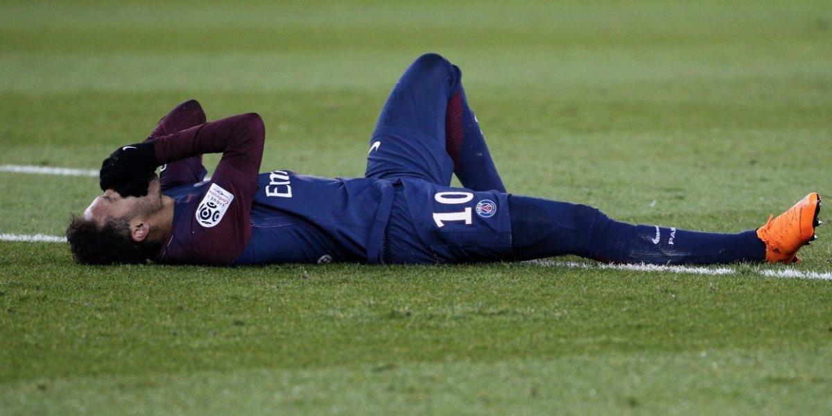 Gobierno de Francia pone fin a la temporada de la Ligue 1