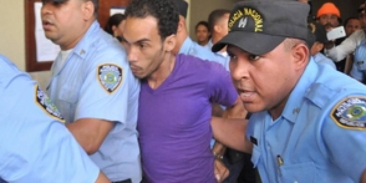 Procurador niega que Víctor Portorreal intentara fugarse de la cárcel