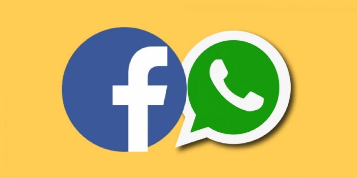 WhatsApp está en camino de integrarse aún más con Facebook