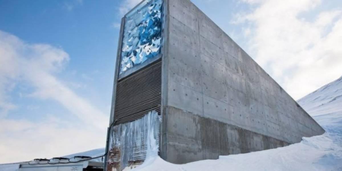 """""""Bóveda del fin del mundo"""" será remodelada para salvar a la humanidad"""