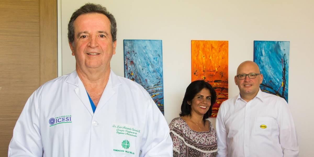 Donación de órganos en Cali: historias de pacientes que han vuelto a nacer