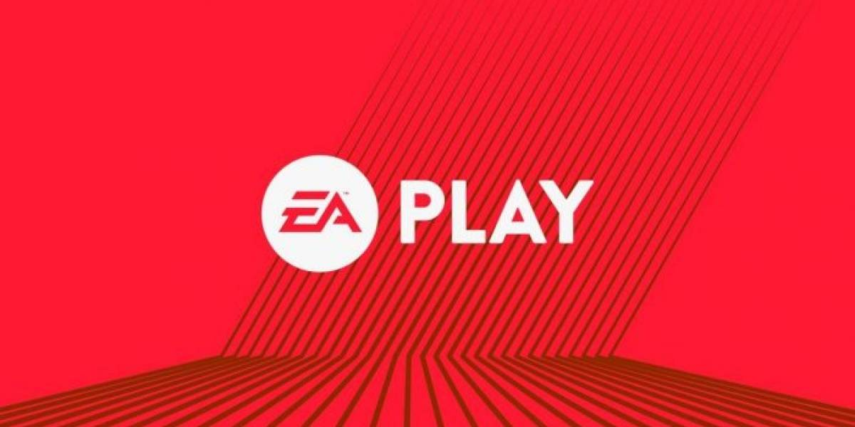 E3 2018: Electronic Arts le pone fecha a su evento EA Play
