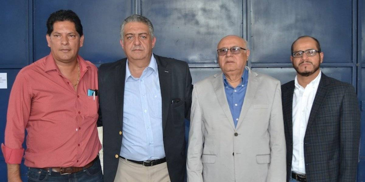 Guatemala podría quedar fuera de FIFA