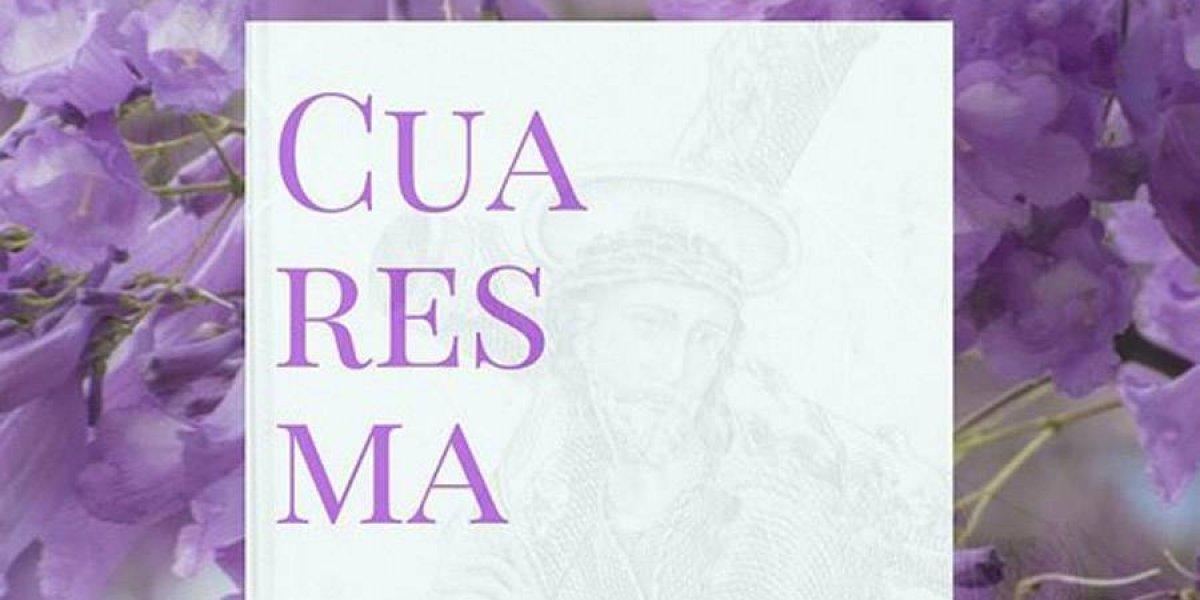 Visita la expo de Cuaresma y Semana Santa en el Museo del Libro Antiguo