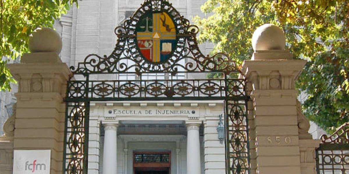 Ranking Qs: U. de Chile es la 8ª mejor universidad del mundo para estudiar ingeniería en minas