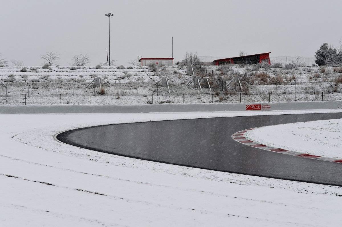 La nueva temporada de la Fórmula 1 empezará el 25 de marzo| GETTY IMAGES