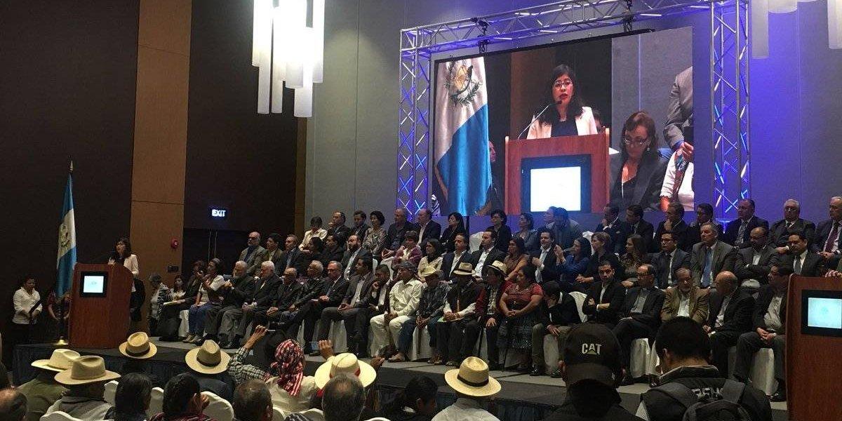 """Frente Ciudadano: """"Tenemos un sistema de justicia vulnerable y la elección del Fiscal es una batalla que no podemos perder"""""""