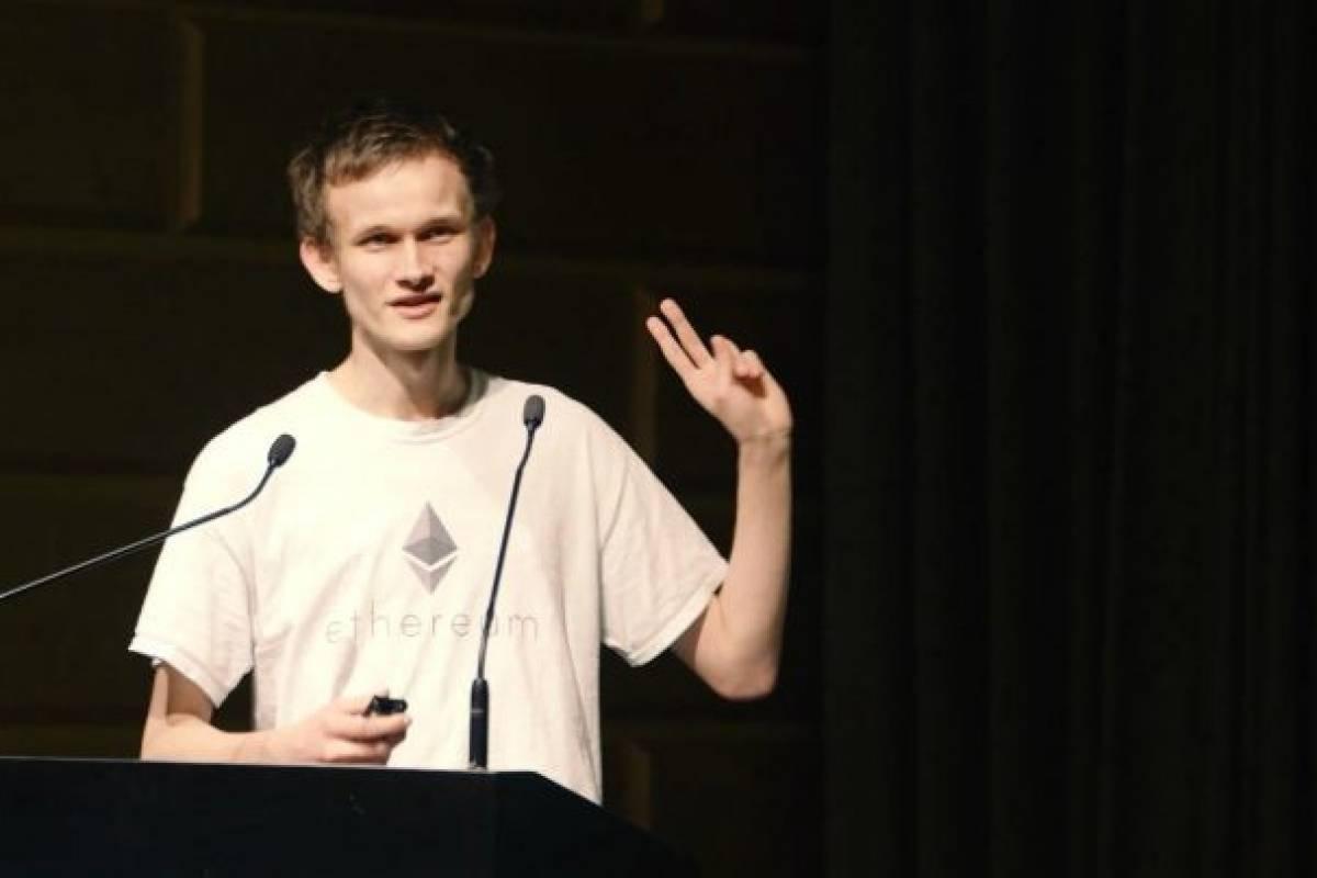"""Cofundador de Ethereum: """"Criptomonedas pueden caer a casi cero en cualquier momento"""""""