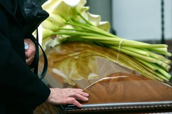 funeral, velorio