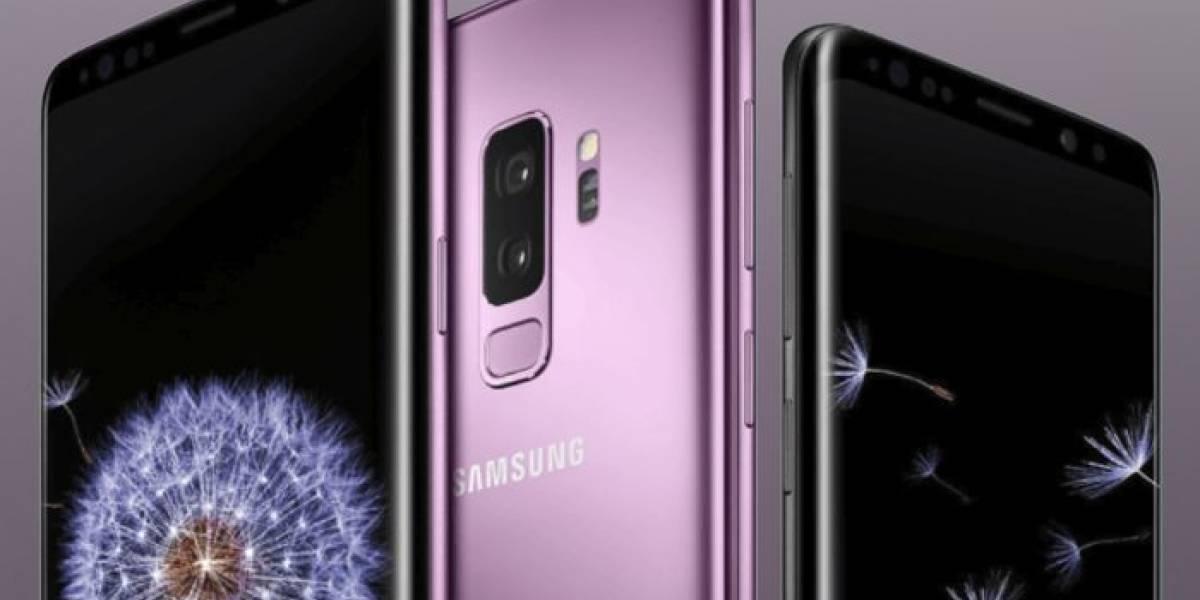 Samsung presenta los nuevos Galaxy S9 y S9+ #MWC2018