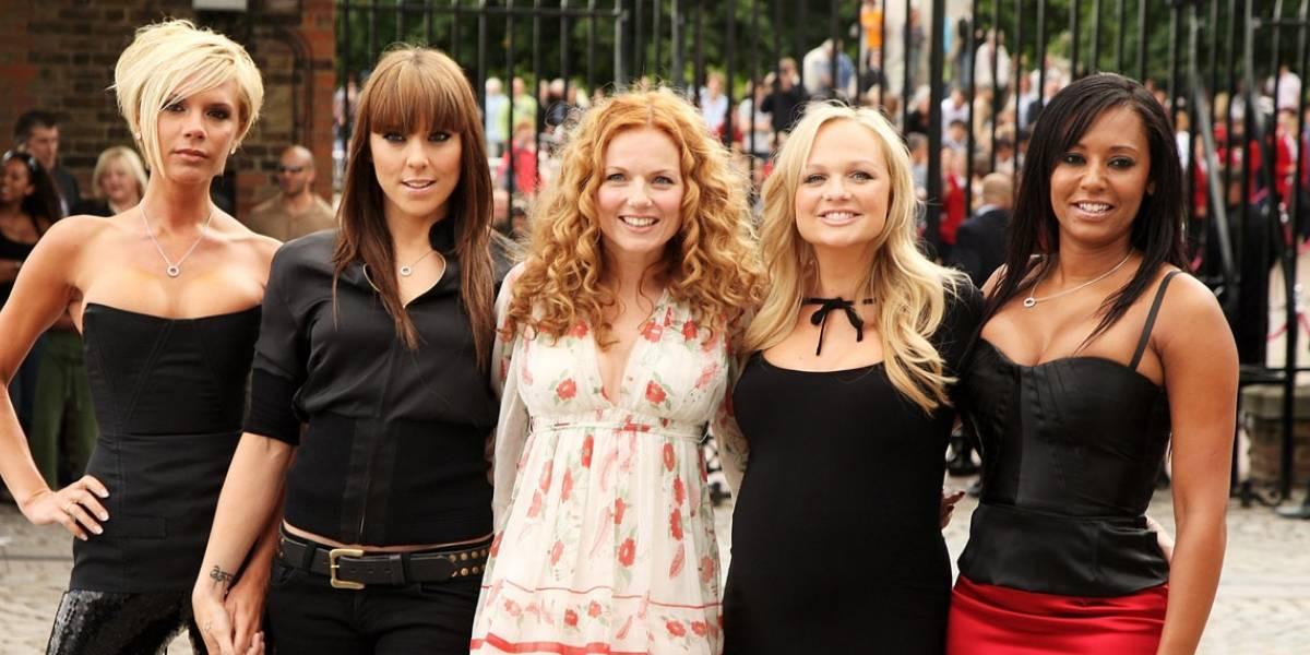 Spice Girls vão cantar no casamento do príncipe Harry