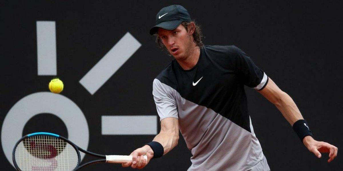 Así vivimos el vibrante triunfo de Nicolás Jarry ante Albert Ramos Viñolas en los cuartos de final del ATP 250 de Sao Paulo