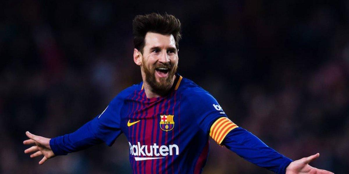 Messi no debería ser autorizado a jugar por la FIFA: Carlos Queiroz