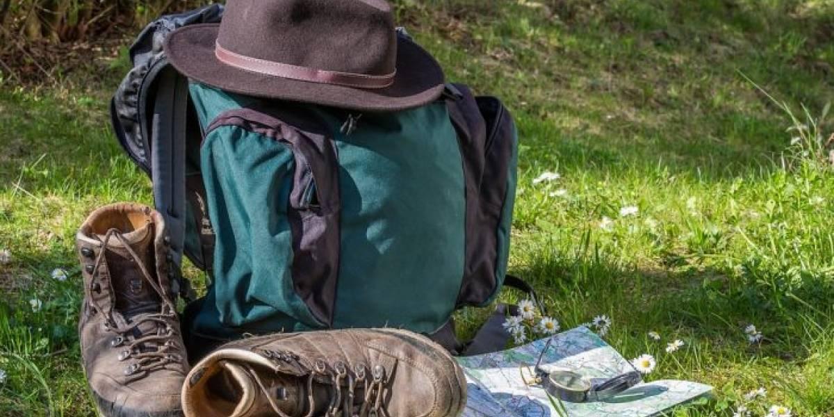 Cómo una simple mochila podría salvarte en caso de terremoto