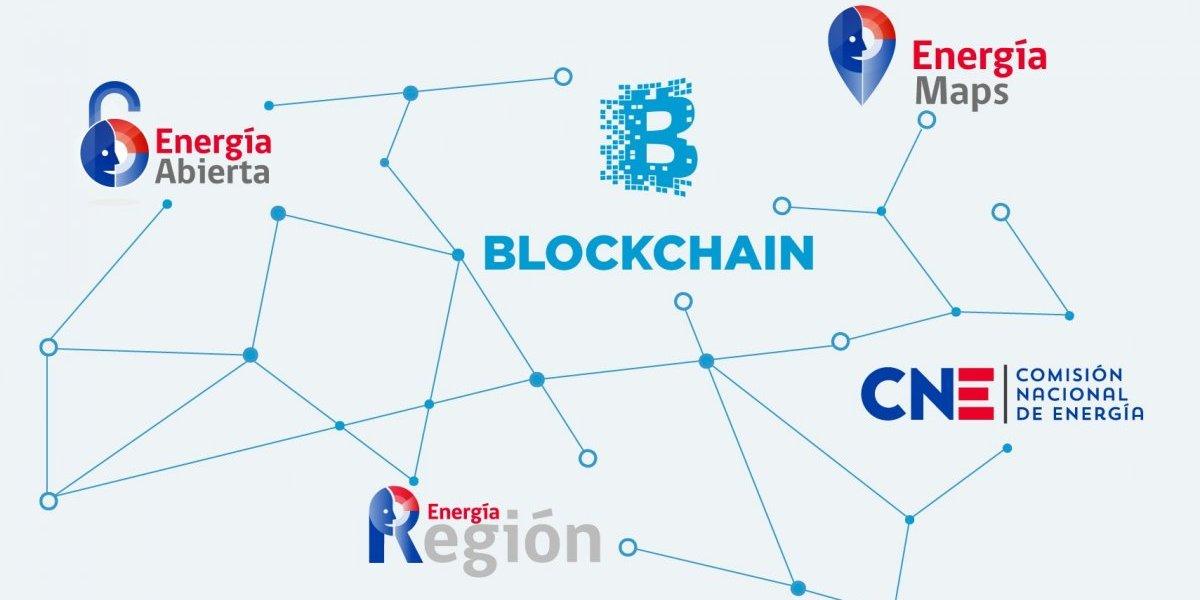 """En pro de la transparencia: CNE utilizará """"blockchain"""" en sus movimientos"""