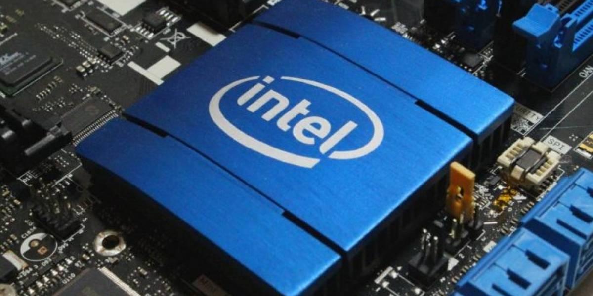 Intel anuncia nuevos parches para Spectre