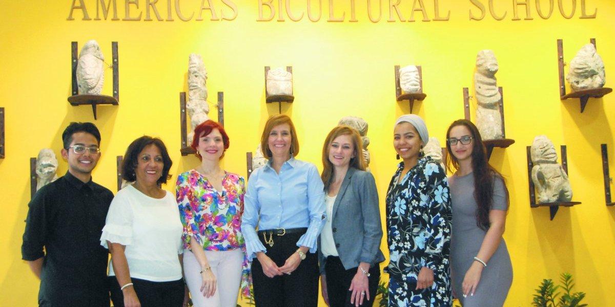 Colegio ABC con pasantías culturales en McGill University