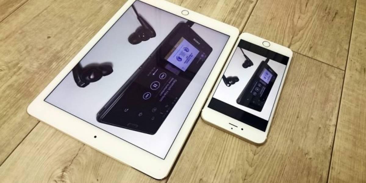 Apple prepararía nuevo iPhone X, dos iPad Pro y despide un modelo que muchos esperaban