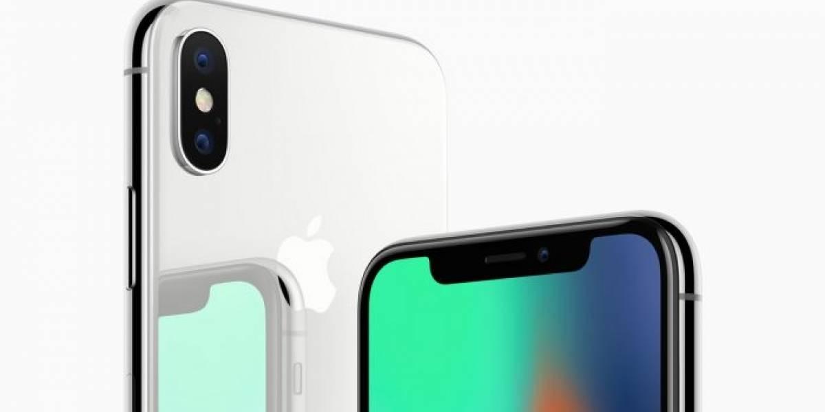 Firma israelí asegura que ya puede desbloquear el iPhone X
