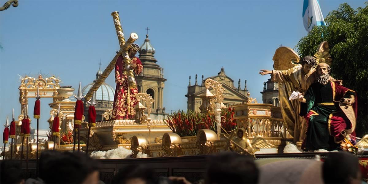 Jesús de la Buena Muerte recorrerá el Centro Histórico este domingo