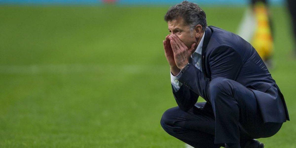 Juan Carlos Osorio reconoció que no le gusta jugar en Concacaf