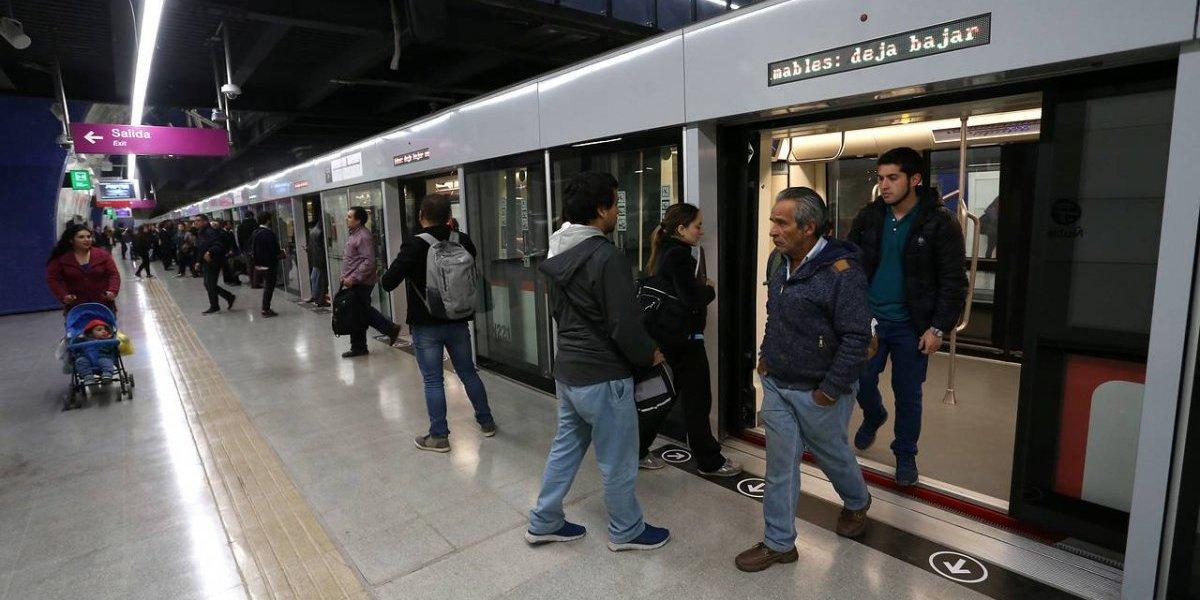 La cara negativa del crecimiento del Metro: mientras más líneas se inauguren, más caro sería el pasaje del transporte