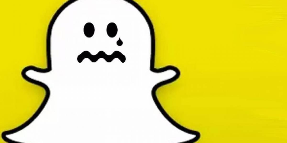 Snapchat pierde millones gracias a un tuit de una influencer