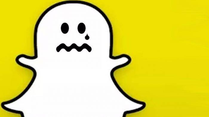 Snapchat jl