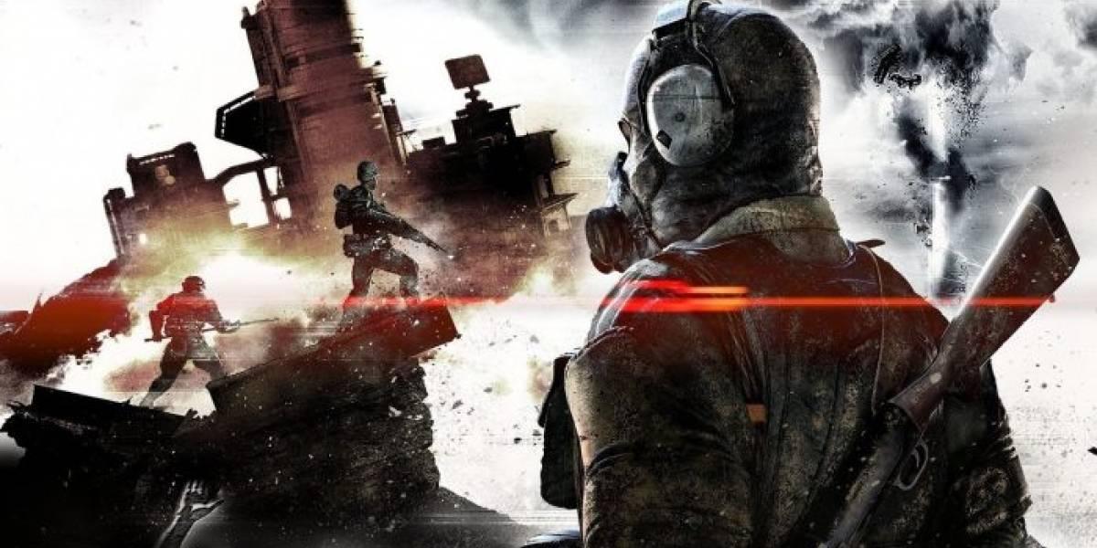 Ya están disponibles las misiones diarias y semanales en Metal Gear Survive