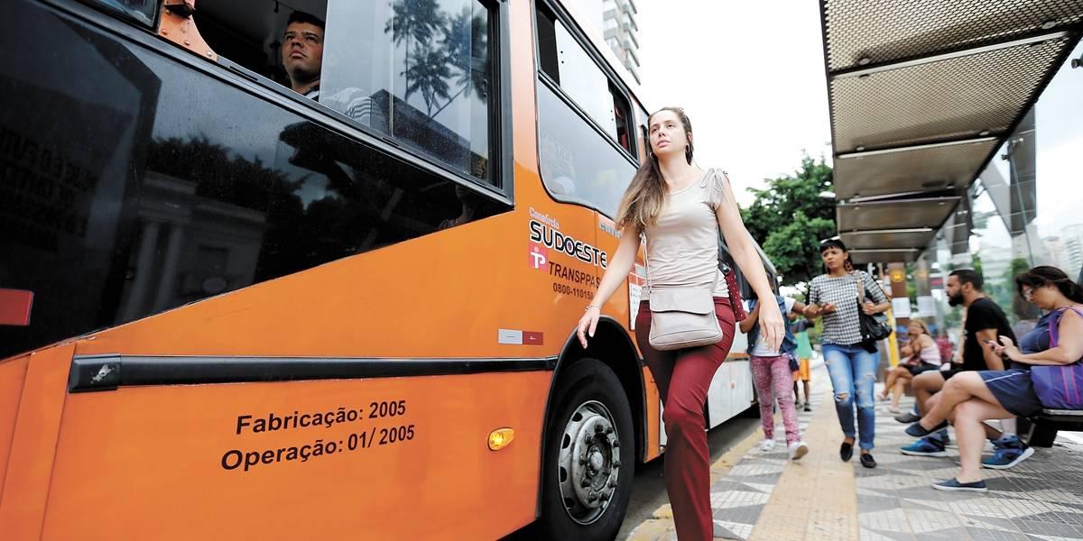 Entidades pedem que edital para a renovação da concessão dos ônibus de São Paulo seja investigado