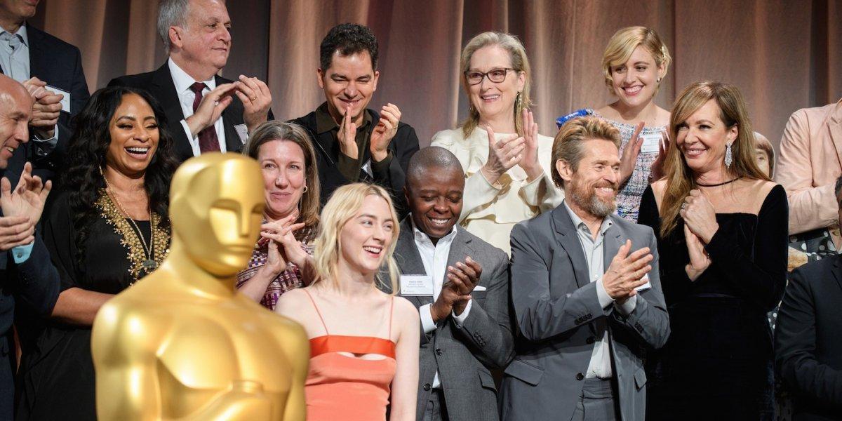 El aniversario número 90 de los Óscars: divertido, fabuloso e indulgente