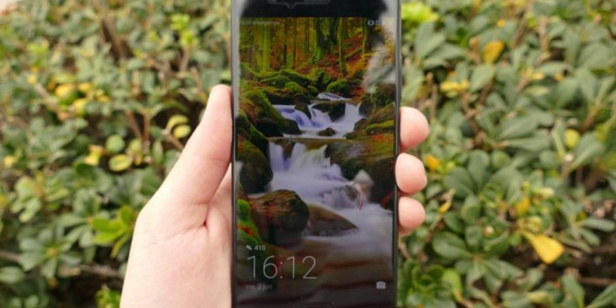 Se filtra de nuevo el Huawei P20 y es cada vez más parecido al iPhone