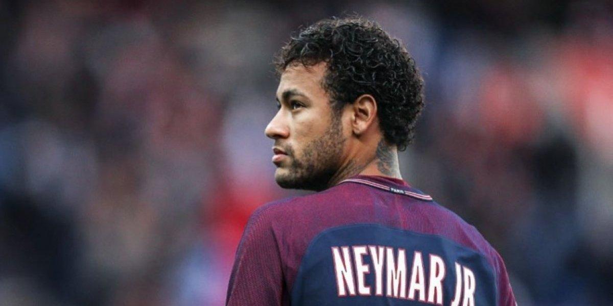 El padre de Neymar no soportó más los rumores y habló de la lesión de su hijo