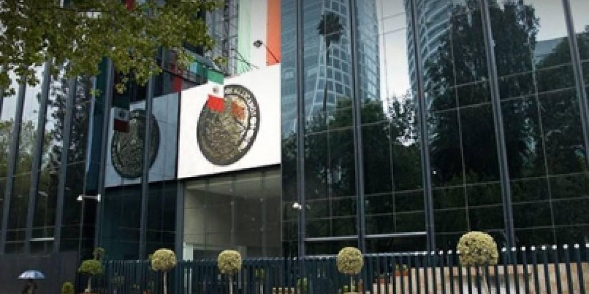 Juez federal niega amparo a Barreiro; PGR puede ordenar su captura