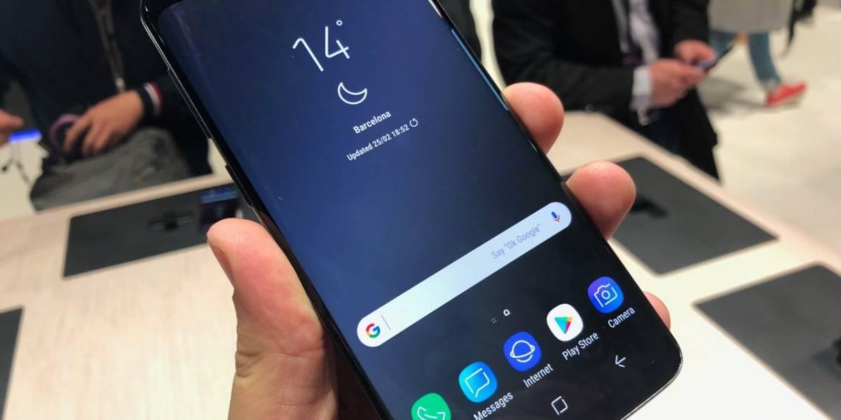 El Galaxy S9 estuvo en nuestras manos y les mostramos la experiencia