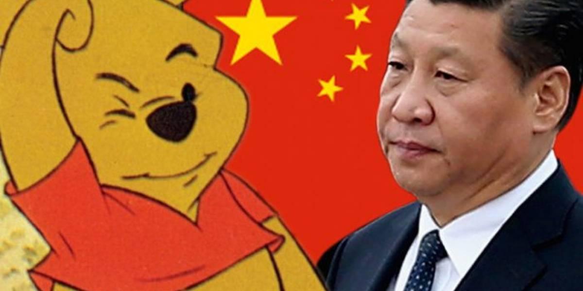 Estos son los términos que China censura en redes sociales