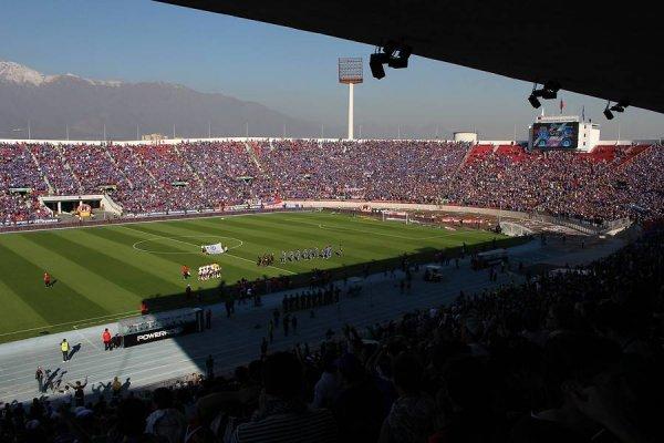 Salah lanza mensaje para albergar la final de la Libertadores