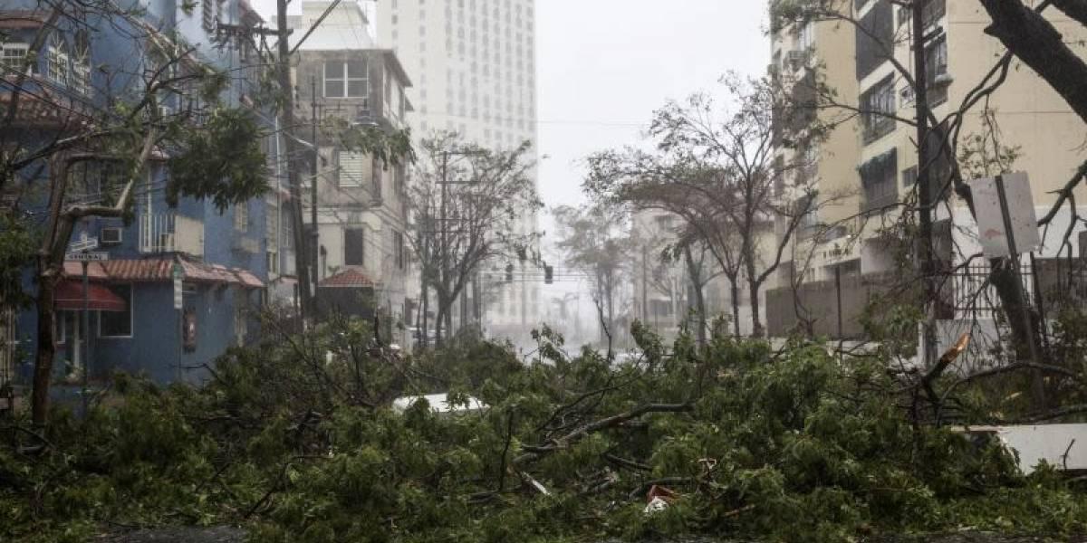 Gobernador de Puerto Rico acusa que EEUU recortó préstamo de ayuda