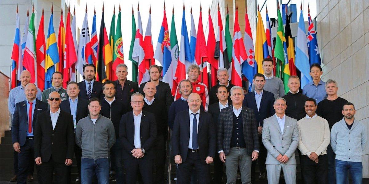 La FIFA tomará una decisión final respecto al videoarbitraje en el Mundial de Rusia