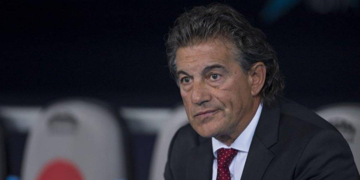 """Atlas jugará ocho """"finales"""" para salvarse del descenso"""
