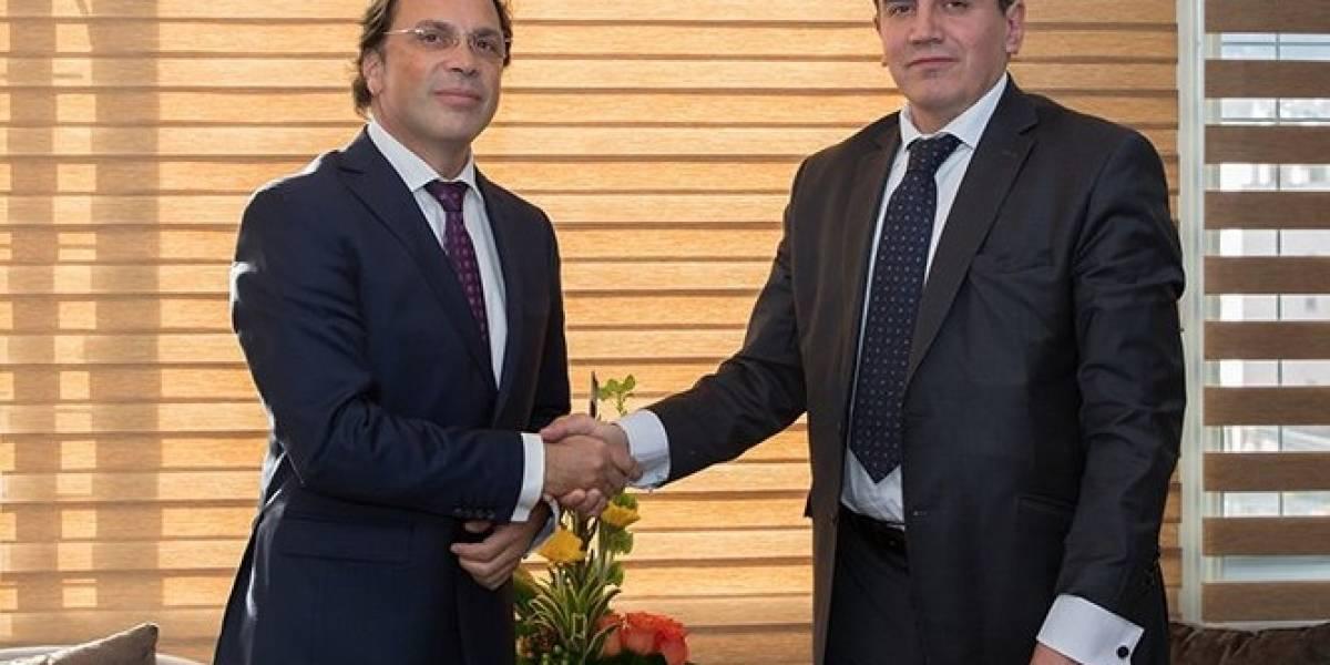 Argentina nombra a nuevo embajador en Ecuador tras polémico cese del anterior