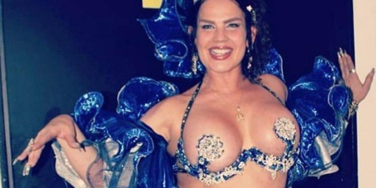 "Niurka Marcos llama ""infeliz"" a Julián Gil"