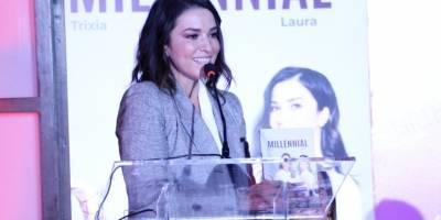 Laura G y Trixia Valle responden las dudas de todas las mamás millenials